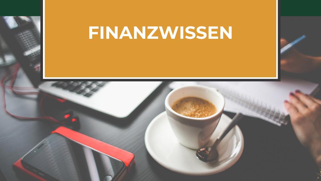 Warum Finanzwissen so wichtig ist