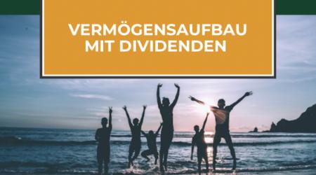 Dividendenstrategie – Vermögensaufbau für die private Altersvorsorge